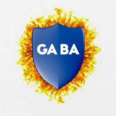 GABA-scudo